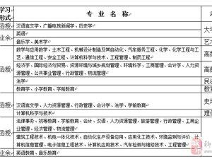聊城大学2015年函授招生简章