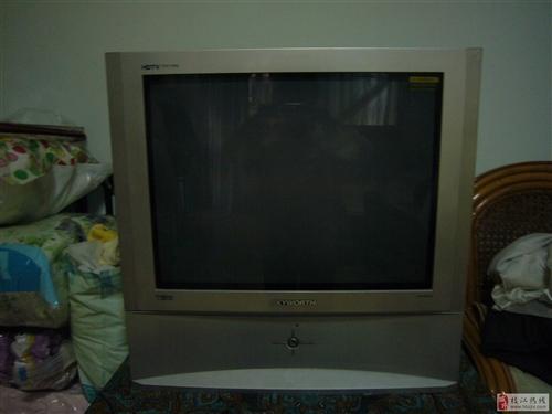 低价处售电视