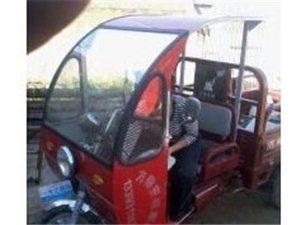 电动,摩托三轮车车棚