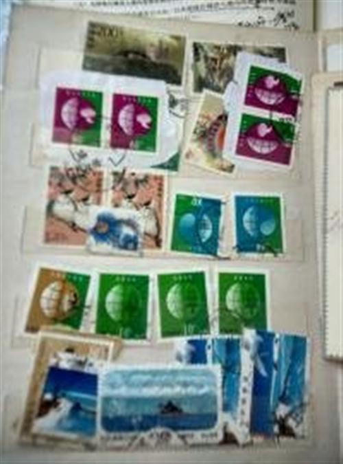 转让各类非常珍贵的邮票、火标、钱币
