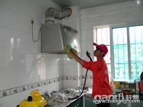 眾潔專業清洗油煙機,是您明智選擇,蒸汽清洗無需拆卸