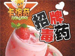 贵州卡洛奇主题奶茶加盟培训