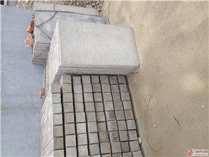 批發預制小件,河沙,水泥等建筑材料