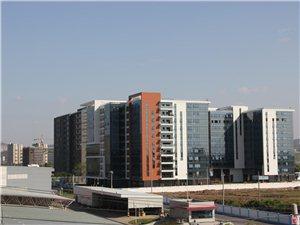 【天安数码城】白下高新板块,交通枢纽黄金地段