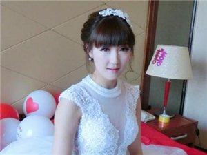 固始新娘跟妝 您婚禮當天的跟妝師