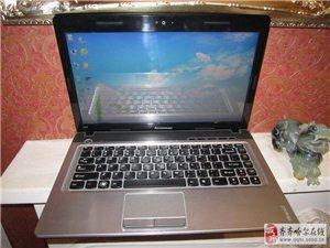 齐市买电脑联想Z465三核内存2G硬盘640G独显