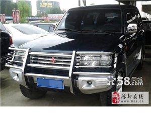 长丰飞扬SUVSUV2013年上牌[原车照