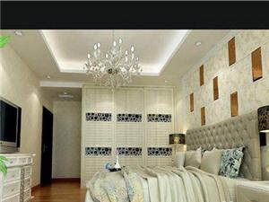 給您一個溫馨舒適的家,龍城裝飾您的選擇