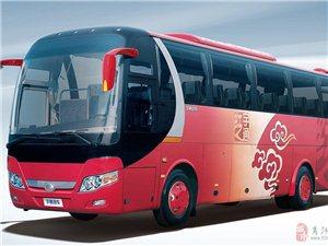 本公司承揽各地旅游包车14-45座大巴承接婚庆