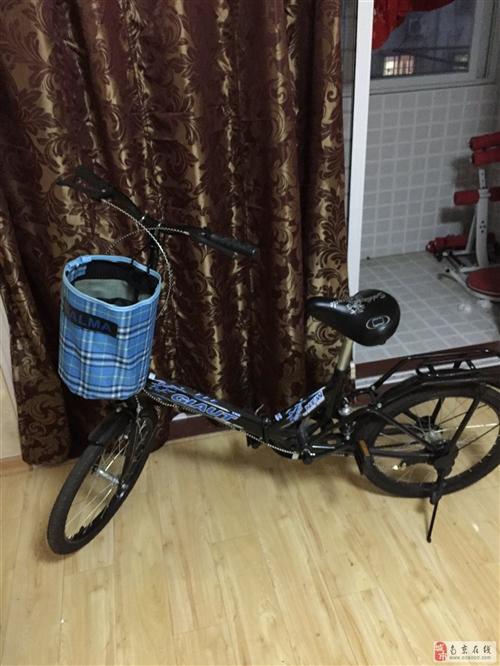 自用自行车,用不到了,转让