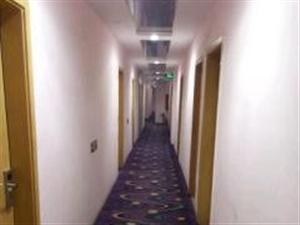 明珠快捷公寓普通住宅1室 1厅 1卫