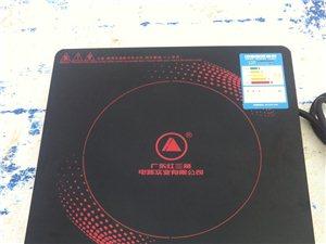 红三角超薄触屏家用电磁炉寻找合作伙伴