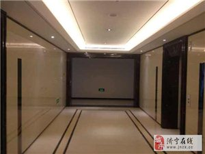 万达5A甲级写字楼1609室出租112.5平方