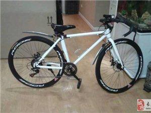 长阳现有二手自行车低价转让