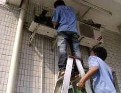 專業精修空調移機充氟保養