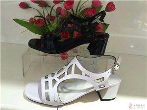 廣州紅螞蟻女鞋