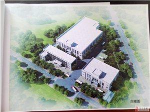 现代化厂房/仓库和办公室招租