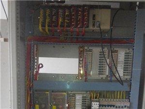 麥芒電氣 承接各類PLC、變頻、伺服、步進等工程