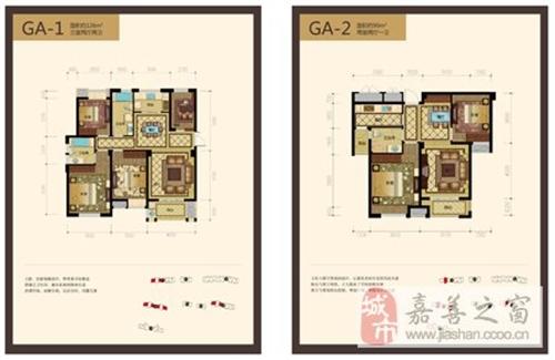 东方润园楼盘规划图|户型图|实景图|样板间-嘉善之窗