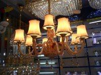 中國家居照明十大品牌——千惠照明   優質實惠