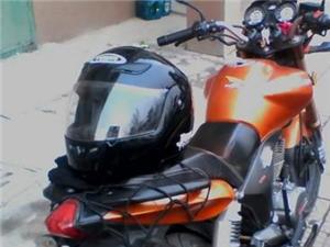 出个钱江龙摩托车车