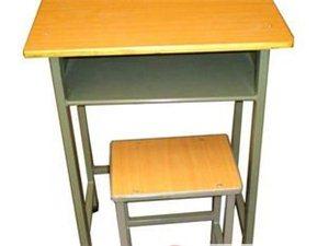 山东高唐课桌凳出租