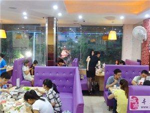 中山街200平米休闲餐厅转让