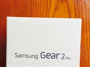 售9.5成新三星Gear2R380智能手表