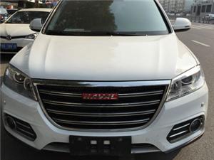 出售长城哈弗H6-2.0T越野车一万出售SUV长