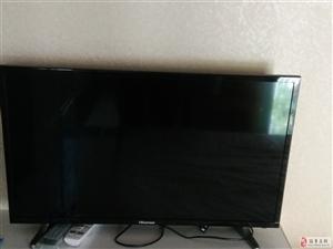低价转卖全新高清32寸海信电视
