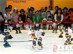 跳舞機器人設備出租 活動暖場 房展車展