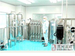食品厂装修,QS认证车间,食品厂QS净化车间规划装