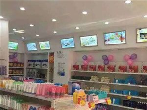 中国目前400家计划开到3万家-国际连锁超市火热招商中