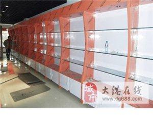 大港商场超市店面木质货架展示柜装饰价格 货架厂供应