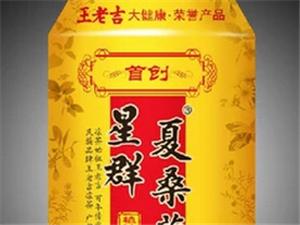 供應王老吉夏桑菊植物飲料