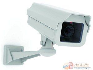 新县安装监控摄像头,远程手机监控