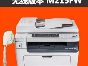 出售货架和打印机