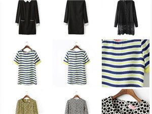 批发零售专柜下架剪标女装,低价位高质量欢迎前来咨询