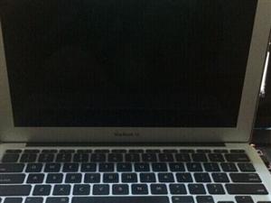 2手苹果笔记本出售