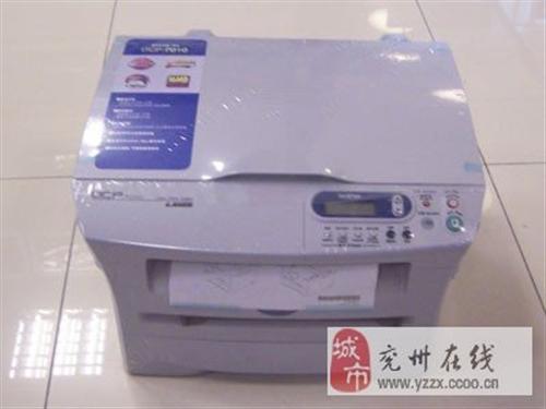 激光復印打印掃描一體機660元
