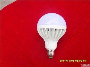 LED球泡诚招县城及各乡镇代理商批发零售