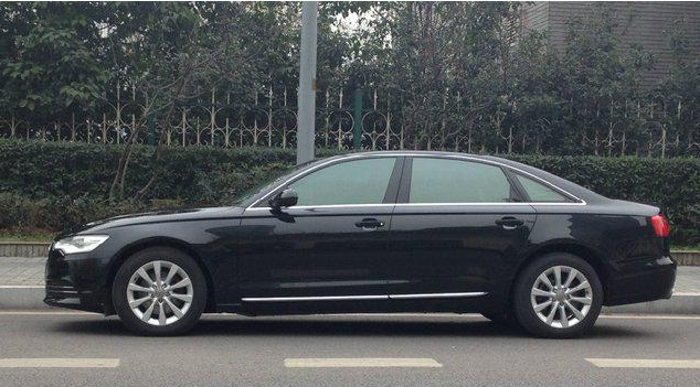 奥迪A6L 2014款 30 FSI 技术型  [各种车型零