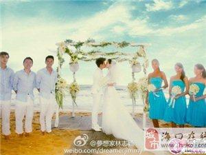 三亚微奢婚礼策划【盘点】补办婚礼的明星