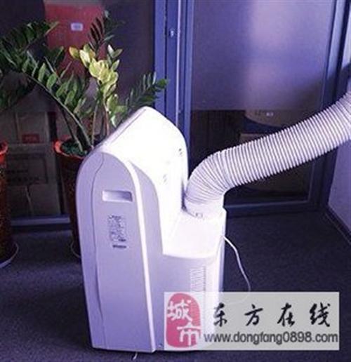 买一个月多左右36N格力移动空调单冷