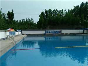 北高洛康乐游泳池6月7日正式开业,全天免票....