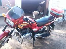 出售豪爵钻豹125摩托