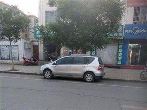 日产骊威车型2008年42000元