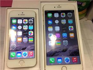 超高精仿iPhone6 Plus 5S IOS系统