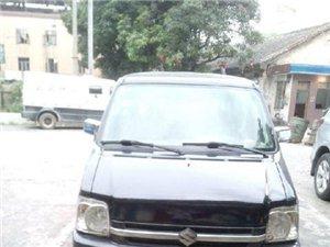 鈴木北斗星車型2008年19800元轉讓