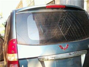 五菱五菱宏光車型2012年41800元轉讓